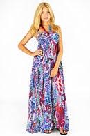 Сукня для пляжу Bacirubati 20256