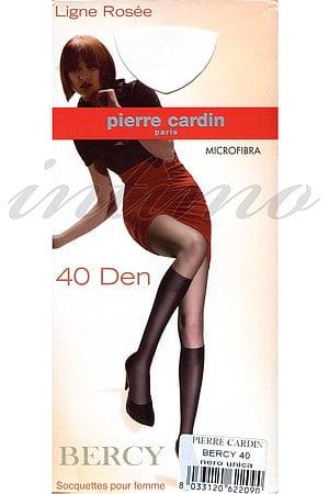 Гольфы, 40 den Pierre Cardin, Италия Bercy 40 фото