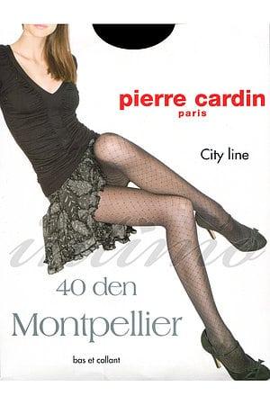 Колготки, 40 den Pierre Cardin, Италия Montpellier 40 фото