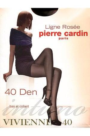 Колготки, 40 den Pierre Cardin, Италия Vivienne 40 фото