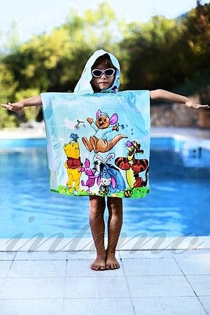 Детское полотенце Ora, Украина Winnie-2 фото