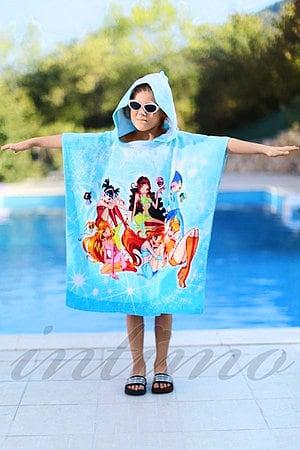 Детское полотенце Ora, Украина Winx фото