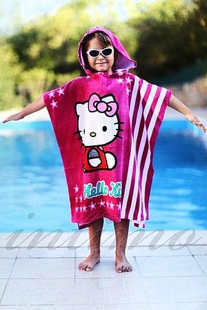 Детское полотенце Ora, Украина Kitty фото