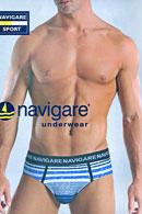 Трусы мужские, хлопок Navigare 20924