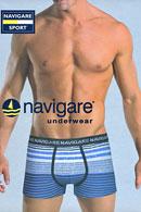 Трусы боксеры Navigare 20926