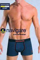 Трусы боксеры Navigare 20938