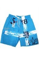 Детские шорты, пляжные Scuba 20964