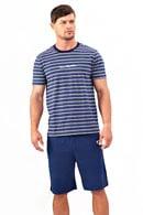 Футболка и шорты, хлопок Renato Balestra 21029