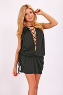 Пляжное платье Yamamay 21156
