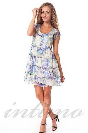 Женское платье Glenfield, Италия 12-123642 фото