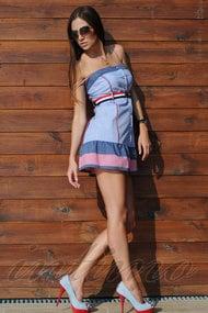 Женское платье, код 25131, арт 400120
