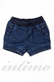 Детские шортики, джинс, код 29523, арт 122220