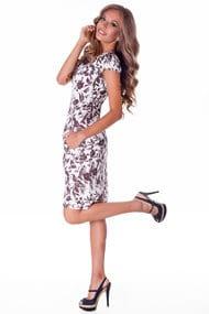 Женское платье, код 34884, арт 74173