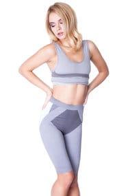 Антицелюлітні коригувальні шорти для схуднення, код 39285, арт V-1255