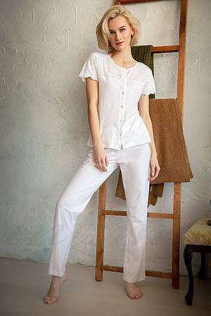 Пижама женская Doremi, Италия 10601 фото