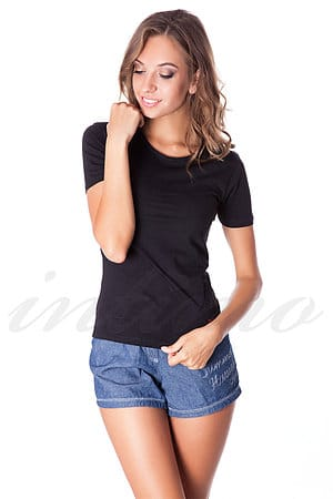 Товар с дефектом: шорты женские Oxyde, Италия 761261 фото