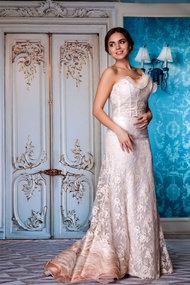 Свадебное платье, код 41146, арт Ally