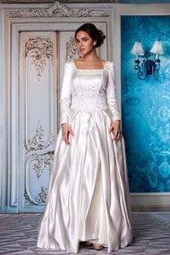Свадебное платье, код 41163, арт Alma