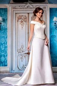 Свадебное платье, код 41184, арт Aimee