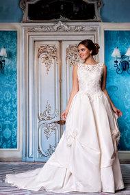 Свадебное платье, код 41188, арт Edith