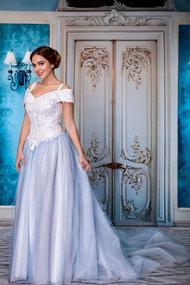 Необычные свадебные платья, 41270, код 41270, арт Cindy