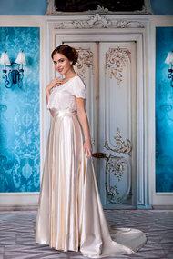 Весільна сукня, код 41289, арт Amy