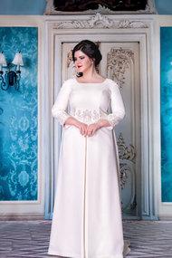 Свадебное платье, код 41305, арт Emilie