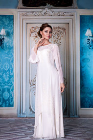 Весільна сукня, код 41338, арт Alina