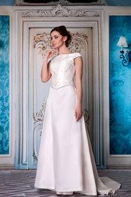 Весільна сукня, код 41345, арт Marely