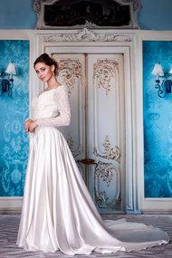 Весільна сукня, код 41350, арт Camille