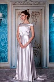 Свадебное платье, код 41352, арт Annika