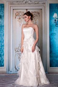 Свадебное платье, код 41354, арт Alisha