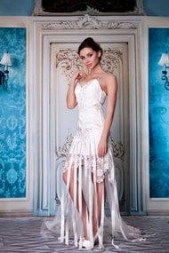 Свадебное платье, код 41355, арт Caroline