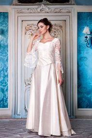 Свадебное платье, код 41356, арт Genesis