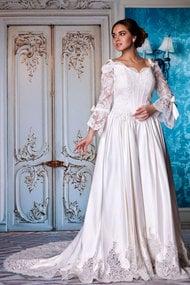 Весільна сукня, код 41360, арт Dixie
