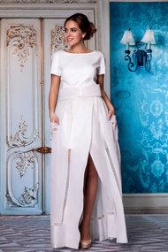 Платье, код 41361, арт Adrienne