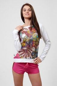 Спортивная футболка, 41601, код 41601, арт 03-0850-300