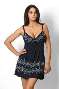 Пляжное платье, код 42675, арт LP1434-483