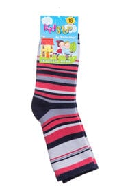Шкарпетки, бавовна, код 44256, арт M829