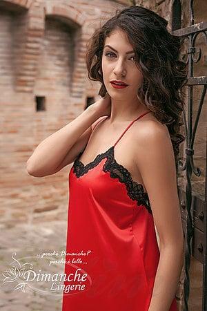 Сорочка Dimanche Lingerie, Италия 6025 фото