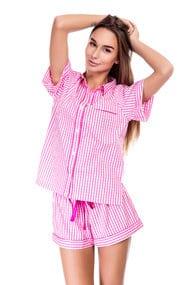 Пижама женская, код 46710, арт 72150316