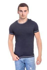 Однотонная футболка, 46852, код 46852, арт UA009-3