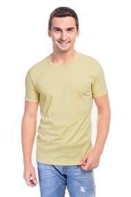 Однотонная футболка, 46873, код 46873, арт UA036