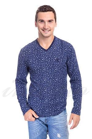 Пуловер Philippe Matignon, Италия AO11890 фото