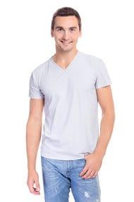 Однотонная футболка, 46881, код 46881, арт UA001