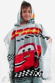 Дитячий рушник, код 47259, арт Cars-2-Р