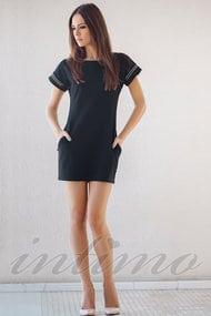 Женское платье, код 47292, арт 500153-Р