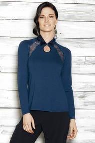 Пуловер женский, 49850, код 49850, арт 3787