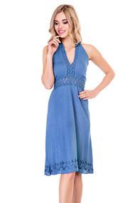 Сукня, модал, код 49888, арт 3026-KA