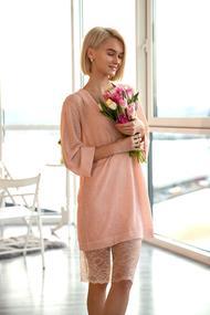 Пуловер женский, 51964, код 51964, арт 7325-7326